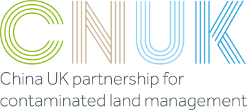 China UK Partnership for Contaminated Land Management